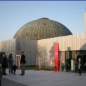 Brno- vstup na hvězdárnu