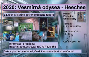 plakát tábor 2020
